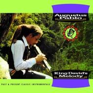 Augustus Pablo - King David's Melody