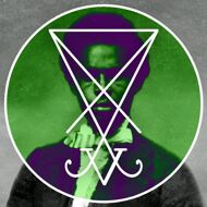 Zeal & Ardor - Devil is Fine (Picture Disc)