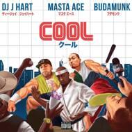 Budamunky / DJ J Hart  - Cool / Trinity