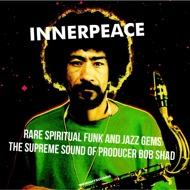 Various - Innerpeace (Rare Spiritual Funk & Jazz Gems)