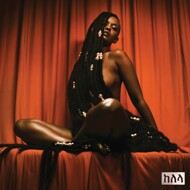 Kelela - Take Me Apart (Clear Vinyl)