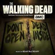 Bear McCreary - The Walking Dead (Soundtrack / O.S.T.)