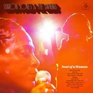 Sharon Jones & The Dap-Kings - Soul Of A Woman (Black Vinyl)