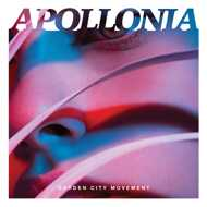 Garden City Movement - Apollonia (Black Vinyl)