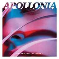 Garden City Movement - Apollonia (White Vinyl)