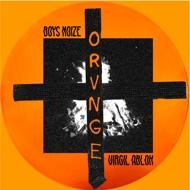 Boys Noize & Virgil Abloh - Orvnge