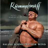 Rummelsnuff - Salzig Schmeckt Der Wind