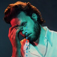 Father John Misty - God's Favorite Customer (Purple Deluxe Edition)