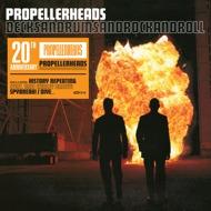 Propellerheads - Decksandrumsandrockandroll