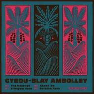 Gyedu-Blay Ambolley - Gyedu-Blay Ambolley (Colored Vinyl)