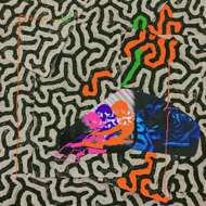 Animal Collective - Tangerine Reef (Colored Vinyl)