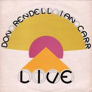 The Don Rendell / Ian Carr Quintet - Live