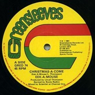 Eek-A-Mouse - Christmas-a-come