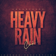 Chakuza - Heavy Rain (Limitierte Fanbox)