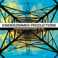 Kinderzimmer Productions - Todesverachtung To Go (Colored Vinyl)