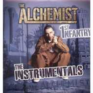 The Alchemist - 1st Infantry (The Instrumentals)