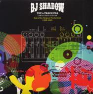 DJ Shadow - The 4-Track Era: Best Of The Original Productions (1990-1992)