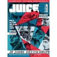 Juice - No. 183 Jubiläums-Special
