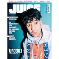 Juice - No. 186 Mai/Juni 2018