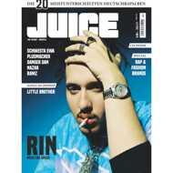 Juice - No. 187 Juli/August 2018