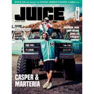 Juice - No. 188 September/Oktober 2018
