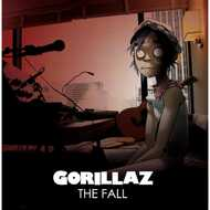 Gorillaz - The Fall (RSD 2019)