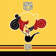 Kings Of Leon - Day Old Belgian Blues (Black Waxday 2019)
