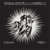 Nicola Conte Presents - Viagem Vol. 2 - Lost Rare Bossa & Samba Jazz Classics From The Swinging Brazilian '60s