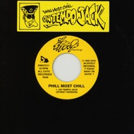 Phill Most Chill - On Tempo Jack / Out To Kill