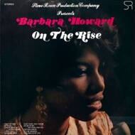 Barbara Howard - On The Rise (Black Vinyl)