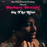 Barbara Howard - On The Rise (Pink Vinyl)