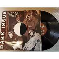Krazee Alley - Dark Issue Nr. 1