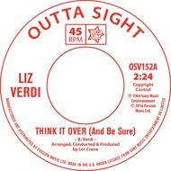 Linda Lloyd / Liz Verdi - Breakaway / Think It Over (And Be Sure)
