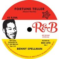 Benny Spellmann / Ernie K-Doe - Fortune Teller / A Certain Girl