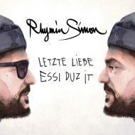 Rhymin Simon - Essi Duz It / Letzte Liebe (Box)