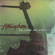 Atmosphere - Sad Clown Bad Winter Vol. 11