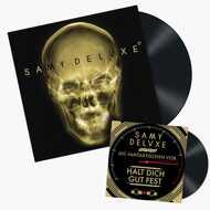 Samy Deluxe - Männlich (Deluxe Bundle)
