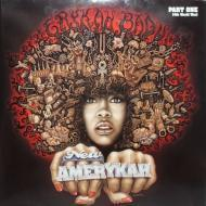 Erykah Badu - New Amerykah: Part One (4th World War)