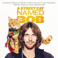 Various - A Street Cat Named Bob (Soundtrack / O.S.T.)