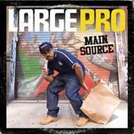 Large Professor (Large Pro) - Main Source