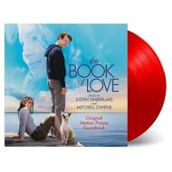 Justin Timberlake & Mitchell Owens - The Book Of Love (Soundtrack / O.S.T.)