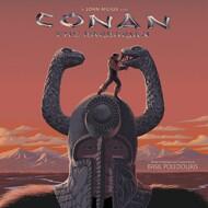 Basil Poledouris - Conan The Barbarian (Soundtrack / O.S.T.)