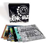 Blink 182 - Box Set