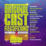 Various - Spongebob Squarepants The New Musical (Original Cast Recording)
