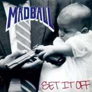 Madball - Set It Off (Red Vinyl)
