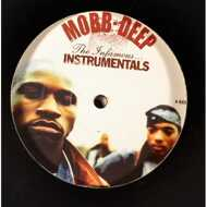 Mobb Deep - The Infamous (Instrumentals)
