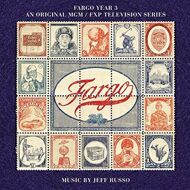 Jeff Russo - Fargo - Year 3 (Soundtrack & Score / O.S.T.)