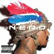 NERD (N*E*R*D) - Nothing