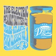 The Electric Peanut Butter Company - Trans-Atlantic Psych Classics Vol. 1 (Black Vinyl)
