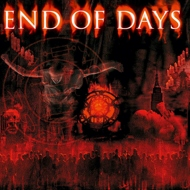 Various - End Of Days (Soundtrack / O.S.T.)